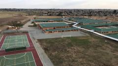 Menzi Primary School