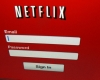 Netflix shares slip as spending weighs on profits
