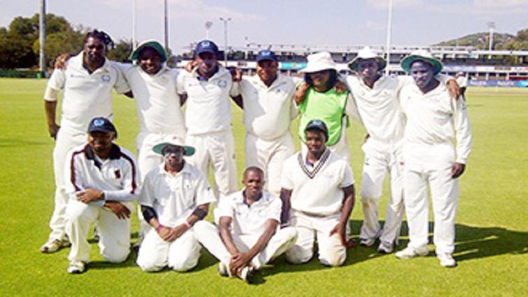 Ngubela tournament cricket players
