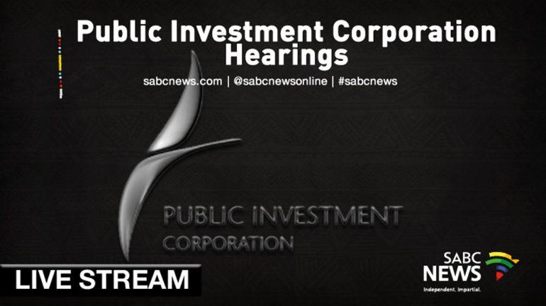 PIC Inquiry livestream logo