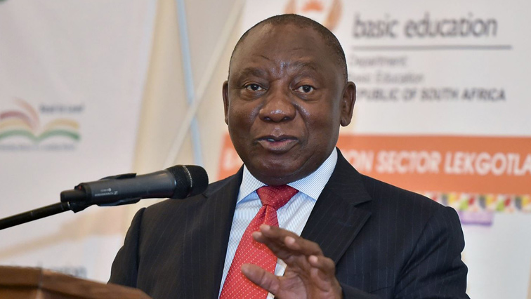 Ramaphosa calls for zero tolerance against racism - SABC News - Breaking news, special reports, world, business, sport coverage of all South African current events. Africa's news leader.