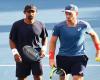 Klaasen knocked out of Australian Open double's