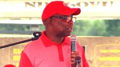Bheki Ntshalintshali