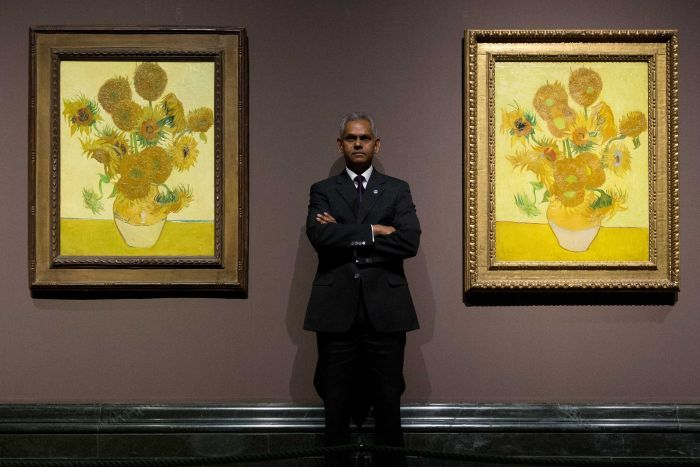 07ae91ec23 Van Gogh Museum says fragile painting will no longer travel - SABC ...