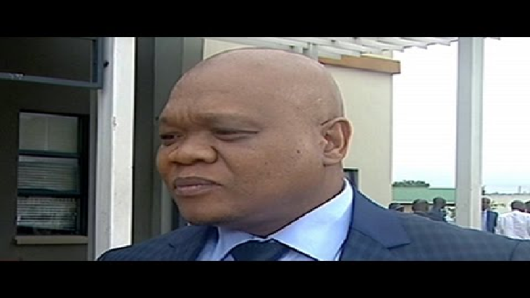 Free State education MEC, Tate Makgoe