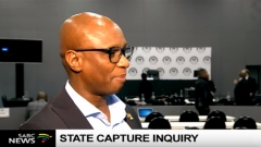 Head of ANC Presidency at Luthuli House, Zizi Kodwa says the party will respond to all allegation when it is afforded the opportunity at the Commission of Inquiry into State Capture.