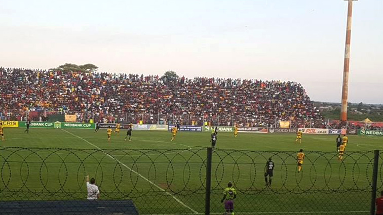Fans cause chaos at Pirates, Leopards match as Chippa ... - photo#43