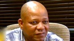 Unisa spokesperson Martin Ramotshela.