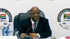 Chief Justice Zondo