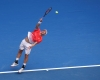 Anderson knocked out of Australian Open