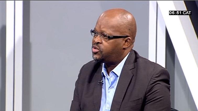 Sipho Ngwema on Morning Live