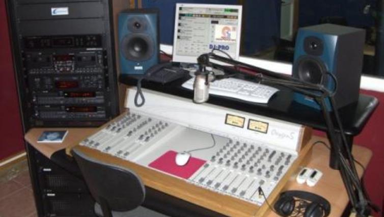 SABC News  Radio Studio - SABC radio stations continue to grow
