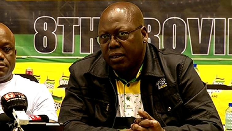 Mike Mabuyakhulu
