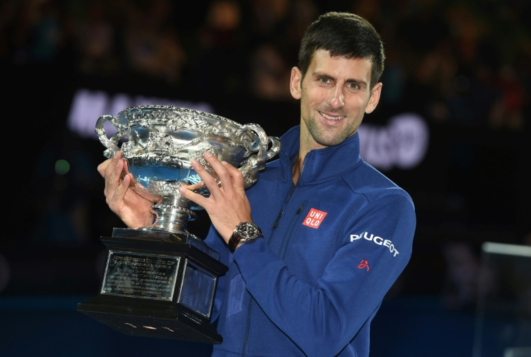 Australian Open: Magnificent seven beckons for Federer, Djokovic - SABC News - Breaking news, special reports, world, business, sport coverage of all South African current events. Africa's news leader.