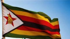 Protests erupted in Zimbabwe