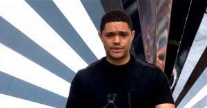 SABC NEWS Trevor Noah 300x156 - Trevor Noah's Wakanda Oscars routine comic relief for S Africans