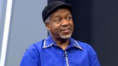 Rev Kenneth Meshoe