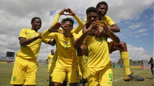 SABC News Amajita 300x169 - Amajita aim for Under-20 World Cup knockout stages