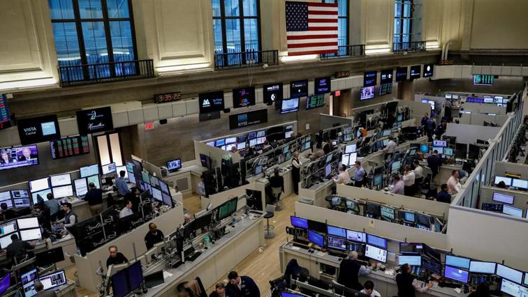 Inside the American Stock Exchange