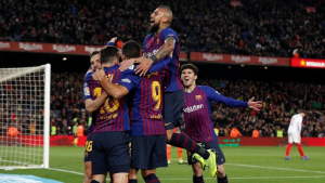 SABC News Barcelona Reuters 300x169 - Madrid lack killer instinct against ruthless Barcelona