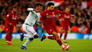 SABC News Bayen Liverpool R 300x169 - Goals drought in UEFA Champions League fixtures