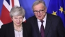 UK ministers warn PM to get her deal now or delay Brexit