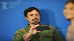 Director, screenwriter, actor and producer Casey Affleck