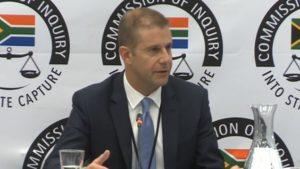 SABC News Clinton Ephron P 300x169 - Ephron says Zwane met with Guptas regarding sale of Glencore
