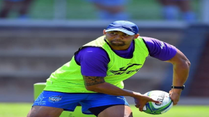 SABC News Cornal Hendricks 300x169 - Former Springbok wing to make first appearance since 2015