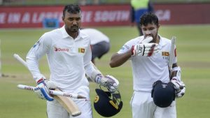SABC News Cricket Sri Lanka AFP 300x169 - Shock Sri Lanka loss major jolt for South Africa