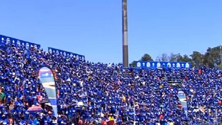 SABC- News- DA manifesto