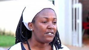 SABC News Dorothy Masukus grand daughter 300x169 - Masuka's death a loss to Africa's cultural heritage: Ramaphosa