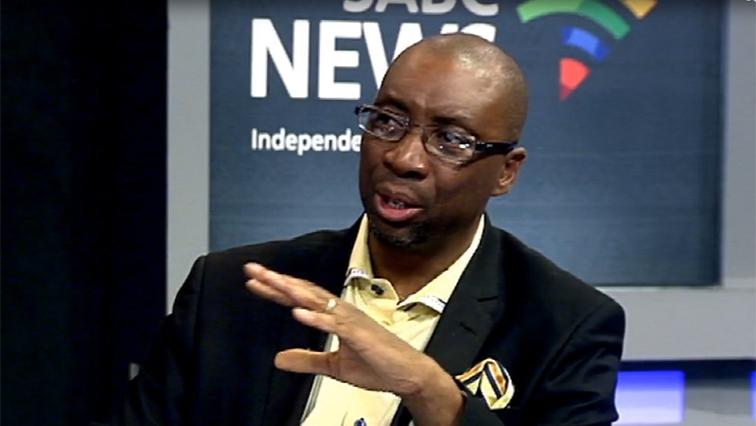 Leadership expert Dr Mazwe Majola