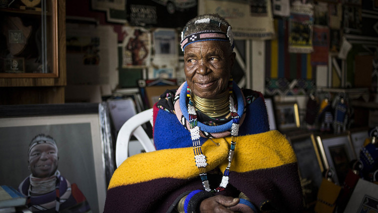 Dr Esther Mahlangu