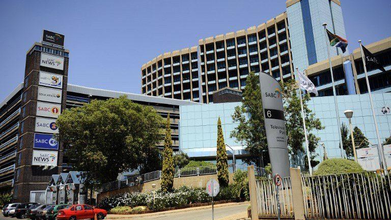 SABC Head Office