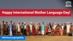 SABC News International Mother language Day Twitter @UNESCO 300x169 - Thursday marks International Mother Language Day