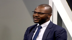 Isaah Mhlanga, Executive Chief Economist at Alexander Forbes Investments