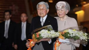 SABC News Japan Royal AFP 300x169 - Emperor urges Japan to be 'open to the outside'