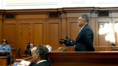 Jason Rohde in court