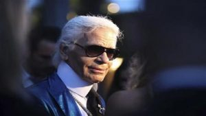 SABC News Karl Lagerfeld R ED 300x169 - Fans pay tribute to Lagerfeld outside flagship Chanel store
