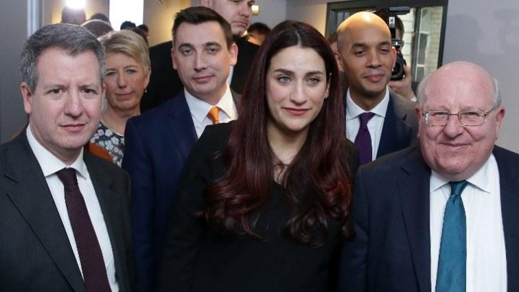 UK Labour Party MPs