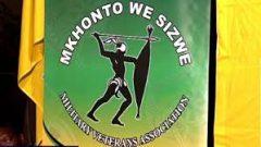 uMkhonto weSizwe logo