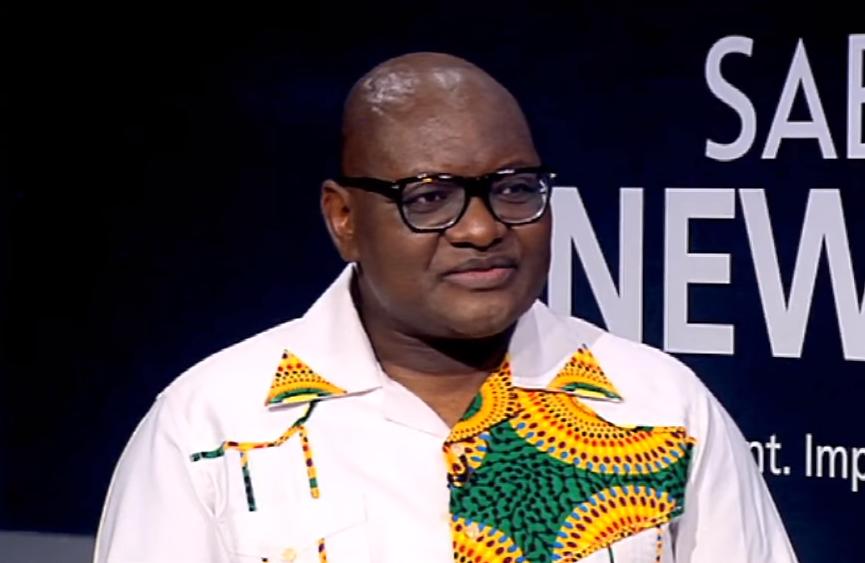 SABC News-Makhura