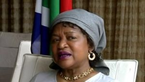 SABC News Mbete 300x169 - Parliament wants SABC Board vacancies expedited