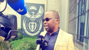 SABC News Michael Masuth Twitter @AdvocateMasutha 300x169 - Masutha says Mpumalanga High Court is nearing completion