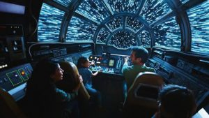 SABC News Millennium Falcon Reuters 300x169 - Disney bets on a new planet to wow 'Star Wars' fans at U.S. parks