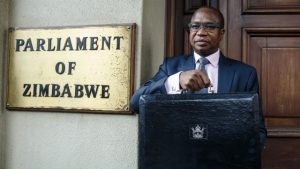 SABC News Mthuli Ncube AFP 300x169 - Zimbabwe struggles to convince doubters as it launches new currency
