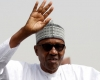 """Army to be """"ruthless"""" against tampering in Nigeria's postponed vote: Buhari"""