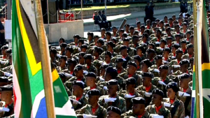 SABC News National Armed Forces Day 300x169 - Armed Forces Day celebrated