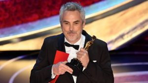 SABC News Oscars Cuaron AFP 300x169 - Cuaron wins two Oscars for 'Roma' on Hollywood's biggest night